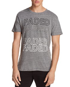 CHASER Faded Short Sleeve Tee - Bloomingdale's_0