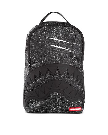 9059dc85846a Sprayground Unisex Speckled Party Shark Backpack | Bloomingdale's