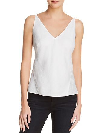 J Brand - Lucy Camisole Top