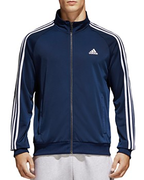adidas Originals - Three-Stripe Track Jacket