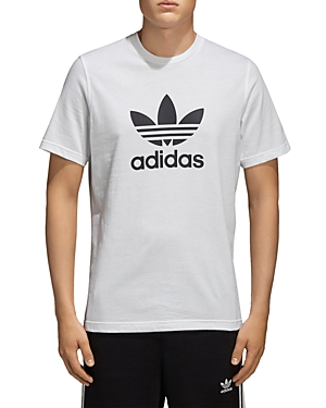 adidas Originals Trefoil Short Sleeve Tee