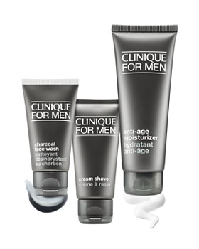 Clinique - For Men Custom-Fit Daily Age Repair Gift Set