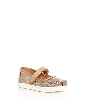 Girls Toms Mary Jane Sneaker