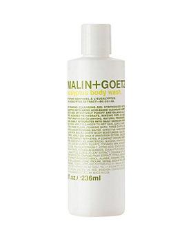 MALIN and GOETZ - Eucalyptus Body Wash 8 oz.