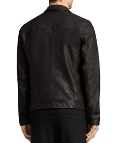 ALLSAINTS - Lark Leather Jacket