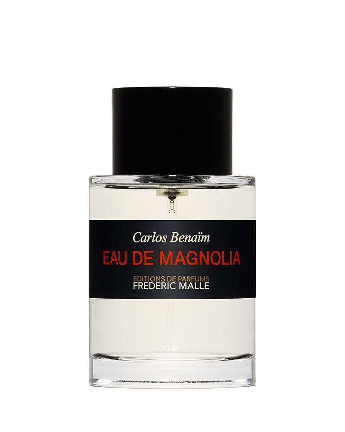 Frédéric Malle - Eau de Magnolia Eau de Parfum