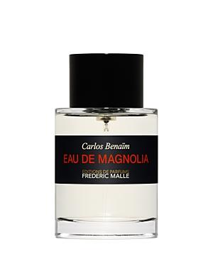 Frederic Malle Eau de Magnolia Eau de Parfum 3.4 oz.
