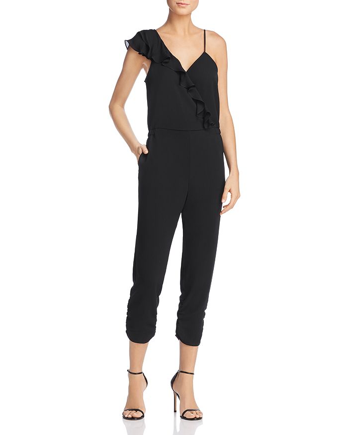 Parker - Addison Asymmetric Jumpsuit