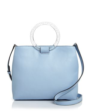 NASTY GAL RING MASTER TOTE - 100% EXCLUSIVE