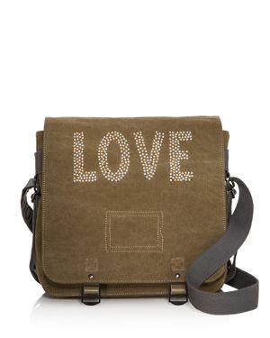Zadig & Voltaire Green Love Bag - 100% Exclusive 2826247
