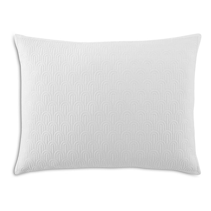 Ted Baker - Scallop Quilted Standard Sham