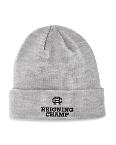 REIGNING CHAMP Embroidered New Era Beanie - Bloomingdale's_0