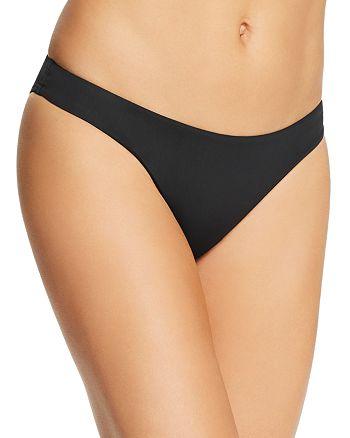 ViX - Solid Basic Full Bikini Bottom