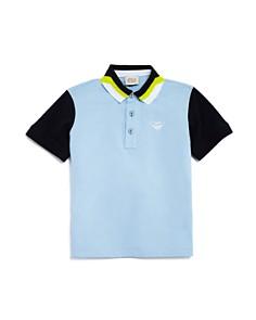 Armani Junior Boys' Color-Block Polo - Little Kid, Big Kid - Bloomingdale's_0