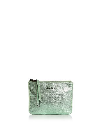 Rebecca Minkoff - Betty Boss Babe Leather Pouch