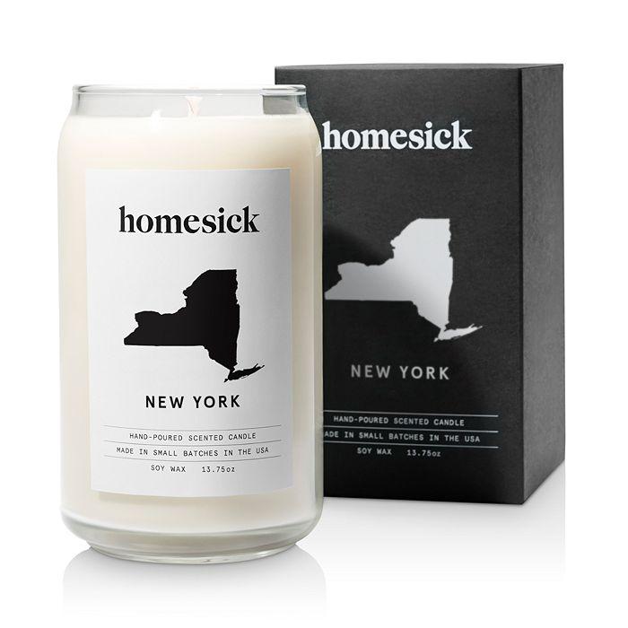 Homesick - New York Candle