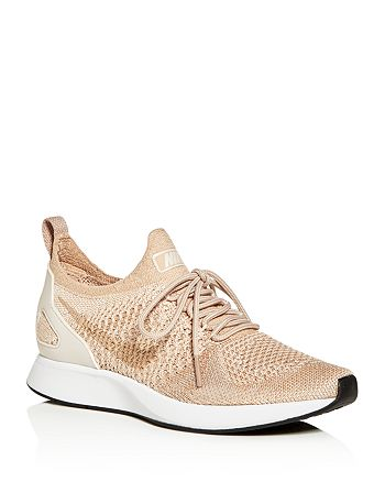 release info on release date: discount Nike Women's Air Zoom Mariah FK Racer Knit Lace Up Sneakers ...