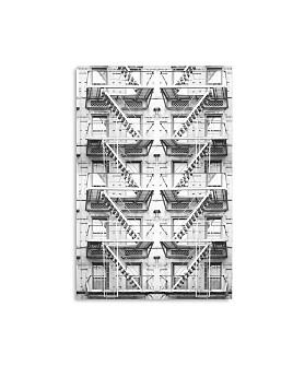 Art Addiction Inc. - New Heights Wall Art