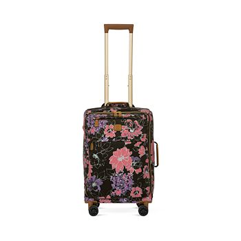 """Bric's - Life 65th Anniversary Tropea 21"""" Carry-On Spinner"""