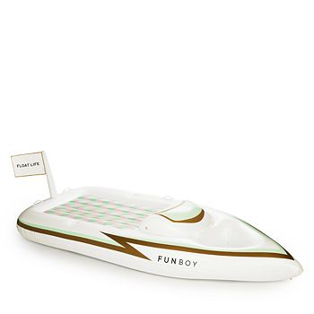 Funboy - Yacht Pool Float