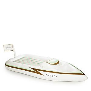 Funboy Yacht Pool Float