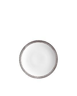L'Objet - Corde Platinum Dessert Plate