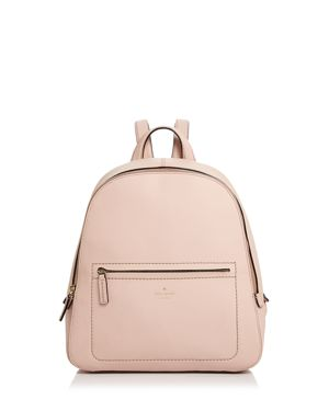 kate spade new york Layden Street Izzy Leather Backpack