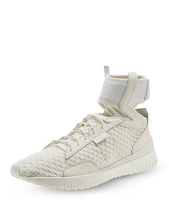 FENTY Puma x Rihanna - Mid Top Ankle Cuff Sneakers