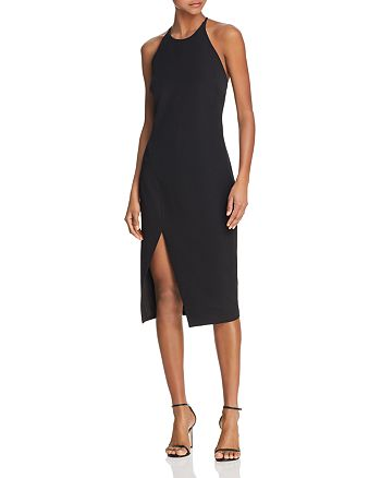 Bardot - Crisscross Back Midi Dress - 100% Exclusive