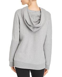 Adidas Originals Trefoil Hooded Sweatshirt Adidas Originals Trefoil Hooded Sweatshirt