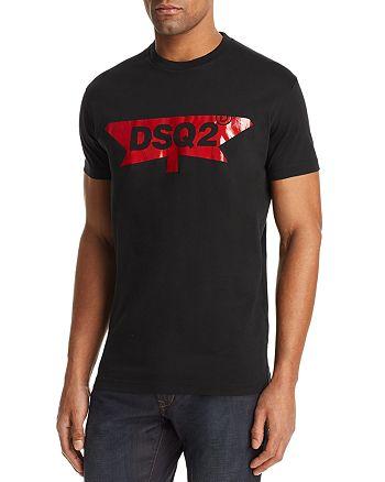 DSQUARED2 - Logo Short Sleeve Tee