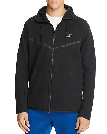 0583161e8c30 Nike - Tech Fleece Windrunner Hoodie Sweatshirt