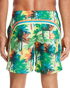 SUNDEK - Tropical Swim Trunks