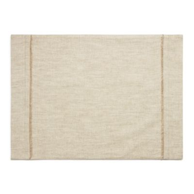 $Hudson Park Collection Placemat - 100% Exclusive - Bloomingdale's