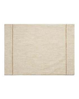 Hudson Park Collection - Placemat - 100% Exclusive