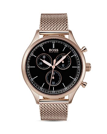 BOSS Hugo Boss - Companion Watch, 42mm