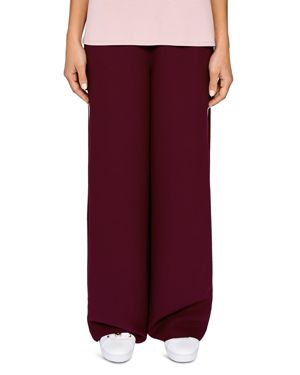 TED SAYS RELAX YULI WIDE-LEG PANTS