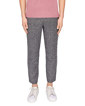 Ted Baker - Sniptro Regular Fit Trousers