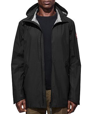 Canada Goose - Riverhead Hooded Rain Jacket