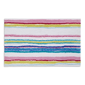 bluebellgray Kech Striped Bath Rug