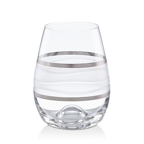 Michael Wainwright - Ile De Re Stemless Wine Glass