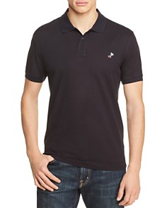 PS Paul Smith Nintendo Yoshi Short Sleeve Polo Shirt - 100% Exclusive - Bloomingdale's_0