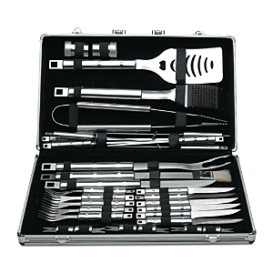 BergHOFF Cubo 33-Piece Bbq Set with Case