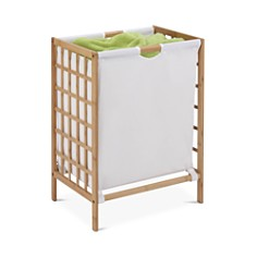 Honey Can Do Square Hamper - Bloomingdale's Registry_0