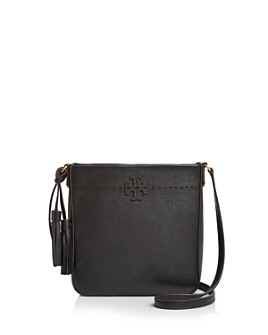 Tory Burch - McGraw Leather Swingpack