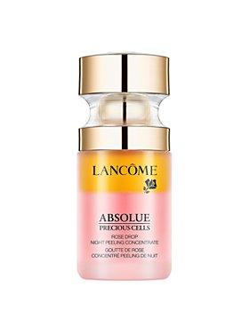 Lancôme - Absolue Precious Cells Rose Drop Night Peeling Concentrate 0.5 oz.