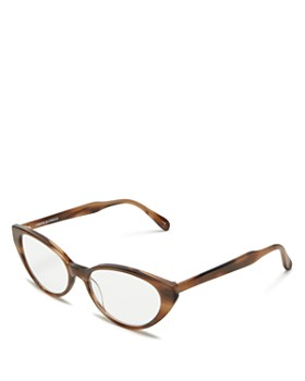 Corinne Mccormack - Diana Cat Eye Reader Sunglasses, 53mm