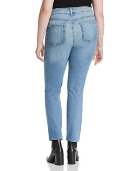 NYDJ Plus - Sheri Slim Jeans in Dreamstate