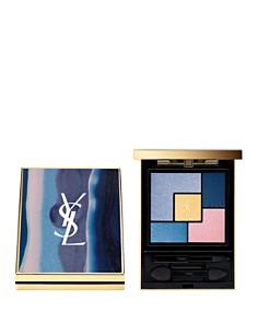 Yves Saint Laurent - Pop Illusion Couture Palette Collector