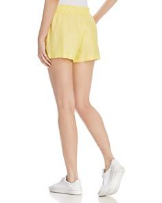 Joie - Fenna Smocked-Waist Shorts